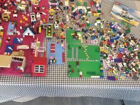 Girls Lego - large selection , friends, spongebob, cafe etc....