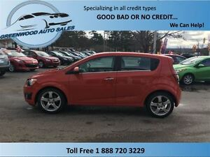 2012 Chevrolet Sonic Chevy Sonic!!!!CRUSE, AC,SUNROOF, VERY EASY