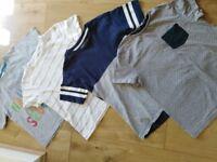 Bundle of boys clothes age 6-7 (26 items!)