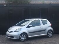 ★ TOYOTA AYGO 1.0L VVTi AUTO + LOW 23K + AUTOMATIC ++£20 A YEAR TAX★