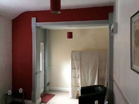 Fully furnished 1 Bed Studio Flat