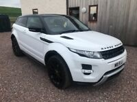 Range Rover Evoque dynamic 2014 Coupe