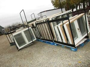 VARIETY OF USED WINDOWS FOR SALE PRICES VARY