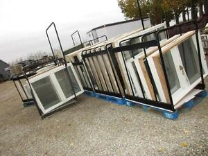 VARIETY OF USED WINDOWS FOR SALE PRICES VARY Lethbridge