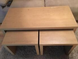 Coffee Table - 3 in 1 - reduced! £20
