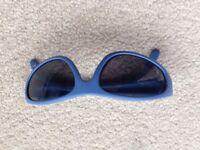 Jojo Maman kid's sunglasses 0-2 years (new)