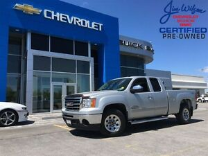 2012 GMC Sierra 1500 SL Nevada Edition V8 4X4 BLUETOOTH CRUISE!!
