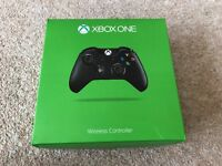 Xbox One Controller Boxed Excellent Condition Fully Working Used very little