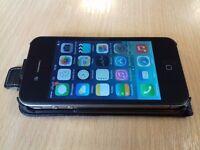 Apple iPhone 4 8GO Black unlocked