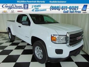 2017 GMC Canyon * Extended Cab 4x4 * Rear Vision Camera *