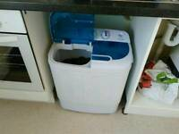 Semi Automatic Washing Machine for Sale