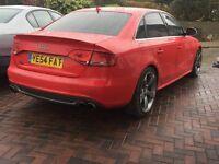 Audi A4 *full S4 replica* Bargain