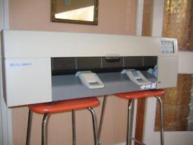 HP DesighJet 430 Plotter A1 Format
