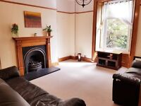 2 Bedroom Flat in Rosemount, Aberdeen, AB25 - Large/Furnished/Self-Contained/Great Location+++