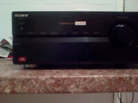 Sony TA FB940R UK limited Edition Amplifier