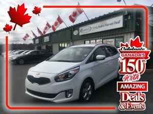 "2014 Kia Rondo LX "" YEAR END SALE """