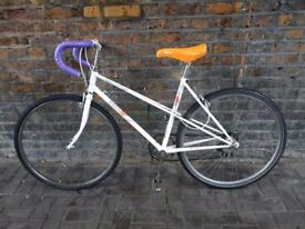 Vintage Raleigh Candice