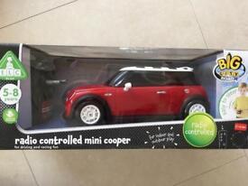 ELC Radio controlled Mini BNIB