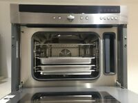 combination steam oven by NEFF C47C6ZN0GB ex display Finchley £365 OVNO