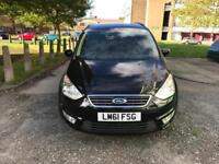 FORD GALAXY 2011 AUTO DIESEL PCO ELIGIBLE