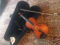 Viola 3/4, 13 inch