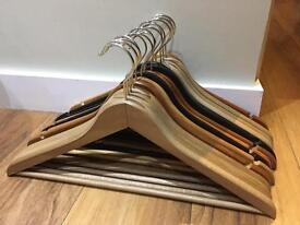 15 Hangers