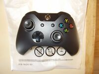 X BOX ONE CONTROLLERS - BRAND NEW