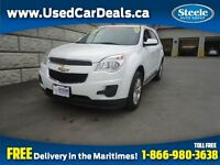 2014 Chevrolet Equinox 1LT Awd Htd Seats Alloys Cruise