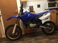 YZ85!!! Rapid little bike brilliant condition recently had new rebuild runs spot on kicks first time