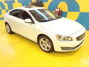 2015 Volvo S60 - T5 *** RESERVÉE *** ( Level III ) - La Plus Équ