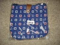 handbag (anchor design)