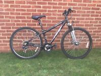 "Apollo XC26s 14"" Bicycle"
