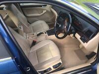 CHEAP CAR BMW 325 SE AUTO SERVICE HISTORY & LONG MOT (OCT 2018) - DRIVES/LOOKS SUPERB