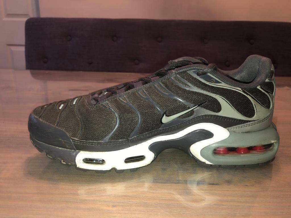 lowest price d2508 fffd3 Nike TN trainers size 6 uk / 40 Eur | in Whitley Bay, Tyne and Wear |  Gumtree