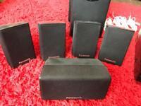 Panasonic BT230 Surround Sound Blu-ray