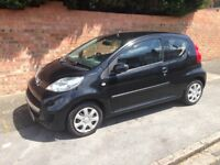 PEUGEOT 107 900cc 2011 REG, FULL MOT, FULL SERVICE HISTORY, HPi CLEAR & ONLY £20 A YEAR TO TAX