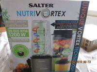 Salter nutrivortex 1200watt