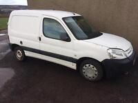 Citroen Berlingo Van 2003