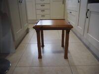 Small Decorative Table £10