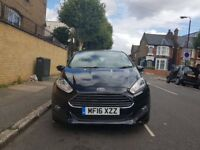 2016 FORD FIESTA ECO BOOST 1.0 AUTOMATIC MINT CONDITION