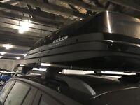 Exodus 360L Roof box