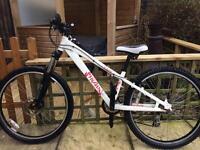 Showgun jump bike