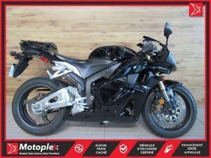 2012 Honda CBR600RR 46$/SEMAINE