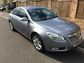 Vauxhall insignia CDTI Exclusive