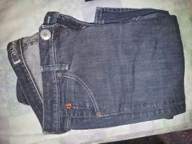Ladies Hudson Jeans