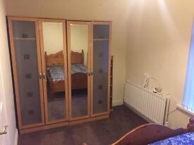 Spacious lovely 2 double bedroom house F/F
