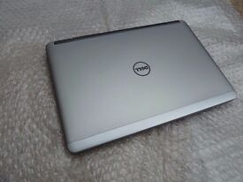 Dell Laptop Ltitude E7240 Ultrabook Core i7, 256GB SSD, 8GB DDR3 RAM, WIN 7 PRO