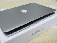 "Top Spec Apple MacBook Pro 13"" Retina 2015: 3.1GHz Core i7, 16GB RAM, 512GB SSD"