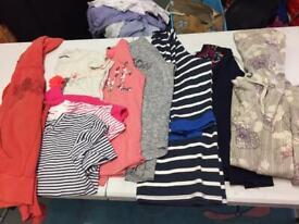 Girls clothes bundle size13-14