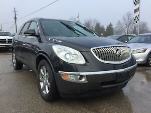 2008 Buick Enclave CXL **AWD** FULLY LOADED